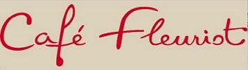 Logo Café Fleuriot