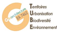 Logo labo GéoArchi