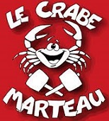 Logo Crabe Marteau